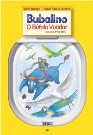 Bufalino, o búfalo voador - Dr Sylvia Roesch