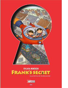 Frank's Secret - Dr Sylvia Roesch